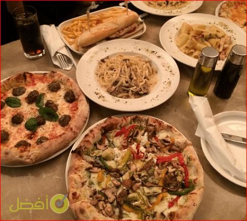 مطعم بياتو الرياض