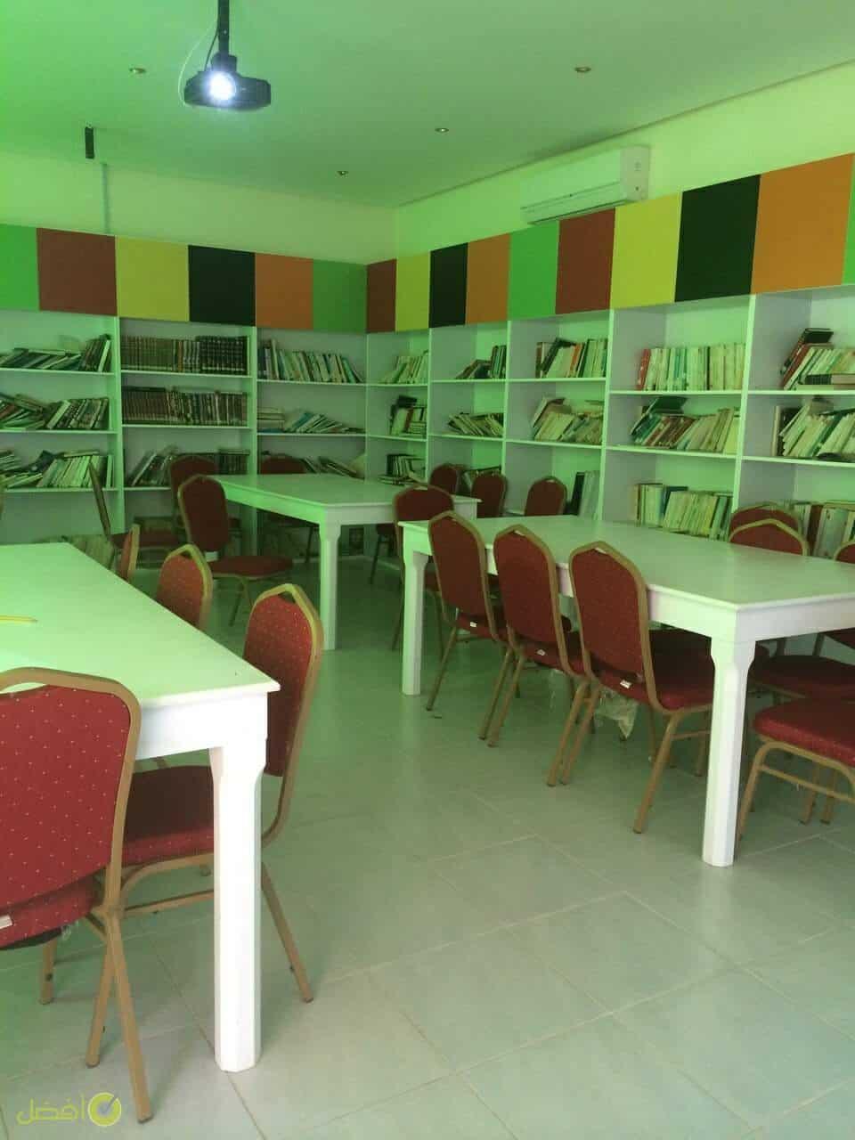 مدارس الدوحة الأهلية للبنات في الرياض