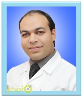 الدكتور أحمد الحسيني مستشفى الأطباء المتحدون في جدة