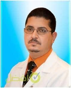 الدكتور هشام عبد الواحد اخصائي أنف أذن حنجرة في جدة