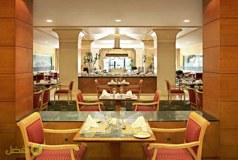 إفطار فندق سيراتون الرياض الرمضاني
