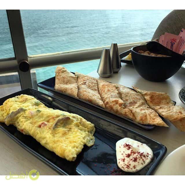 مطعم لونوتر افضل مطاعم فطور في الكويت