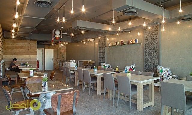Sash Café فطور شعبي في البحرين