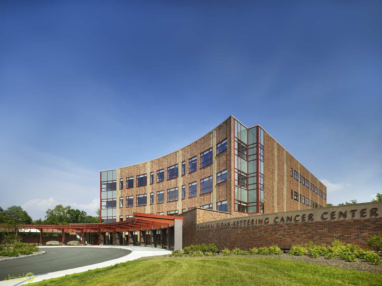 افضل مستشفى لعلاج السرطان في نيويورك Memorial Sloan-Kettering Cancer Center