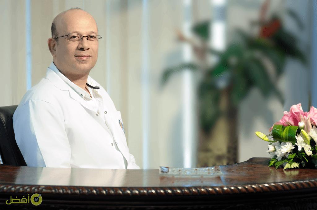 د. ياسر البدوي