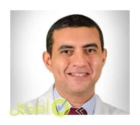 د. محمد الغريب دكتور امراض جلدية في دبي