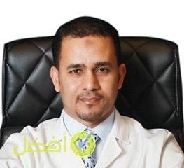 د. أيمن عبد الحميد افضل دكتور تجميل في جدة 2017