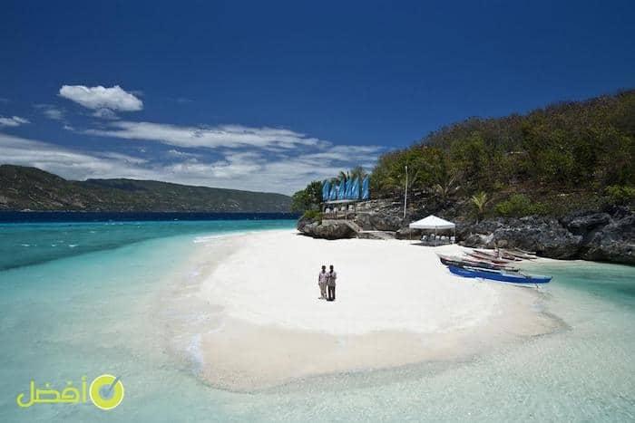 جزيرة سوميلون