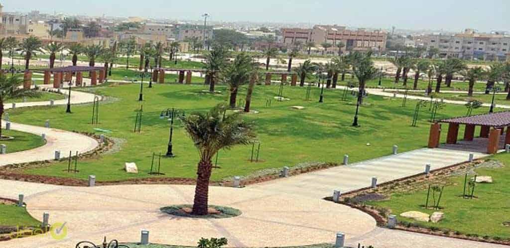 من افضل منتزهات الرياض