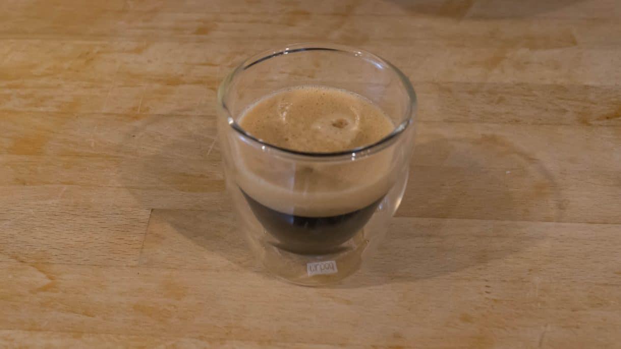 قهوة نسبريسو فيرتو بلص