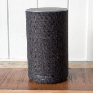 أمازون إيكو Amazon Echo