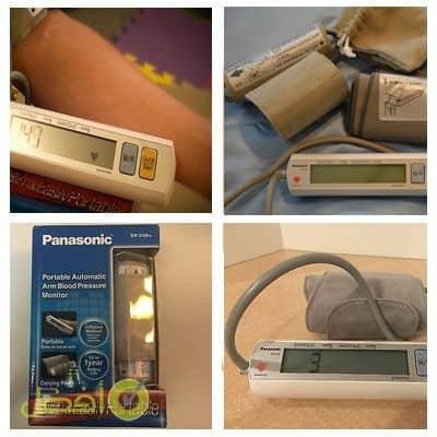 جهاز Panasonic EW3109W