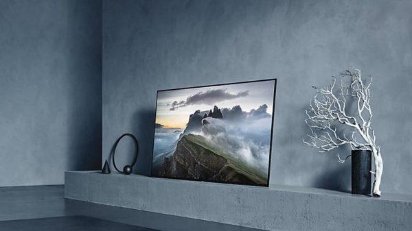 تلفزيون سوني بريفيا كي دي 55A