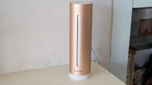 جهاز نيتاتمو لمراقبة جودة الهواء