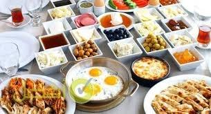 بيت الفطور Van Kahvaltı Evi افضل فطور تركي في اسطنبول