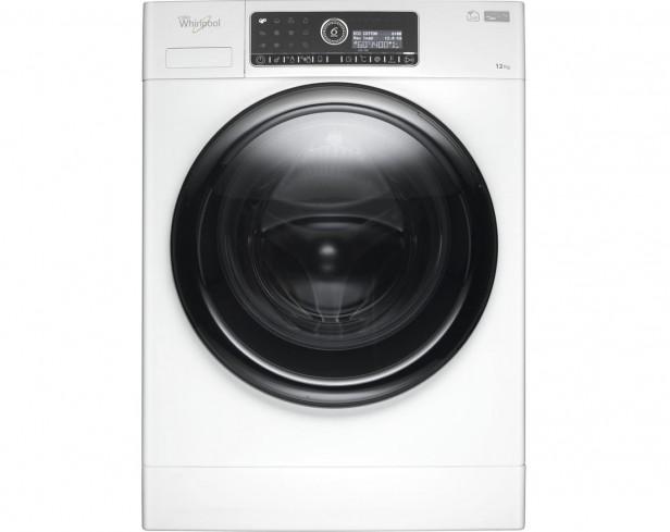 غسالة ويرلبول سوبريم 12 كيلو Whirlpool FSCR12441