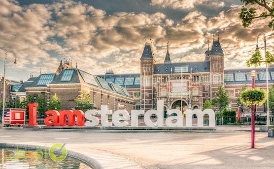 أفضل المدن السياحية في هولندا