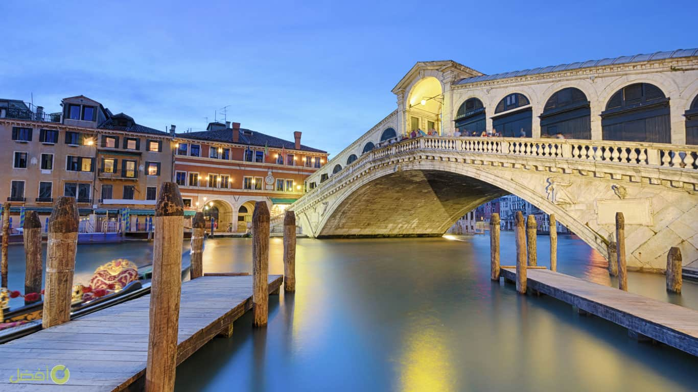 جسر رياليتو