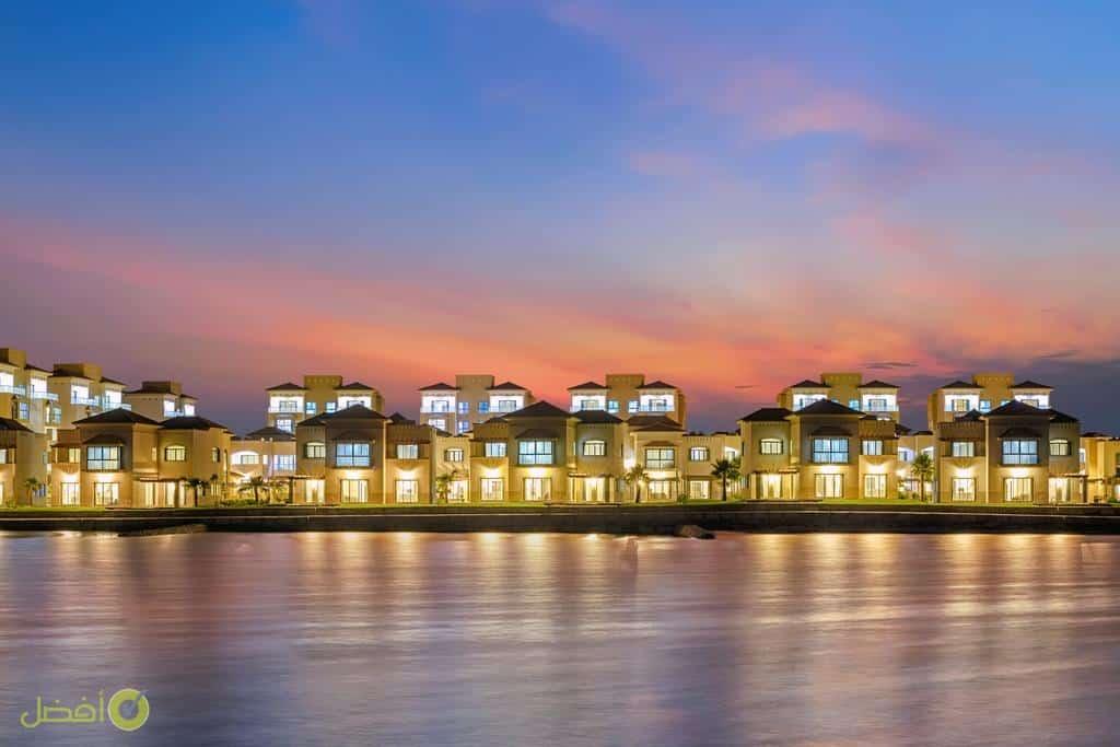 منتجع جروف البحرين The Grove Resort