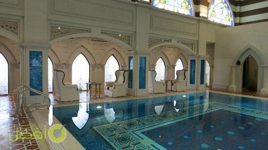مركز تدليك السلطان دبي