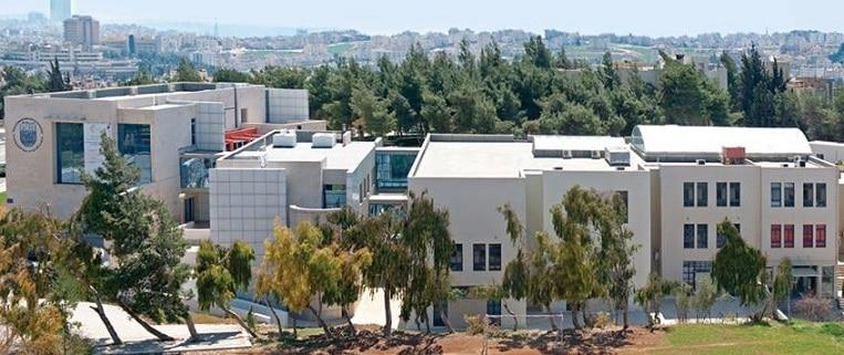جامعة الأميرة سمية للتكنولوجيا من أفضل جامعات الأردن