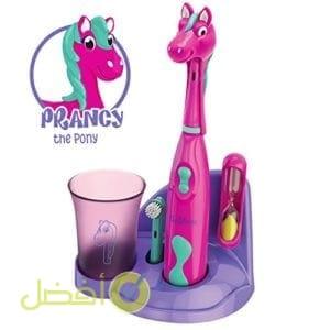 فرشاة الأسنان الكهربائية للأطفال-برشيز