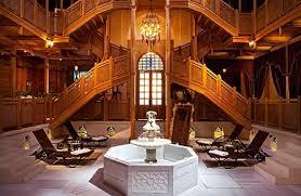 حمام آيا صوفيا