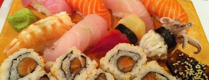 مطعم طوكيو Tokyo Restaurant افضل سوشي في الرياض