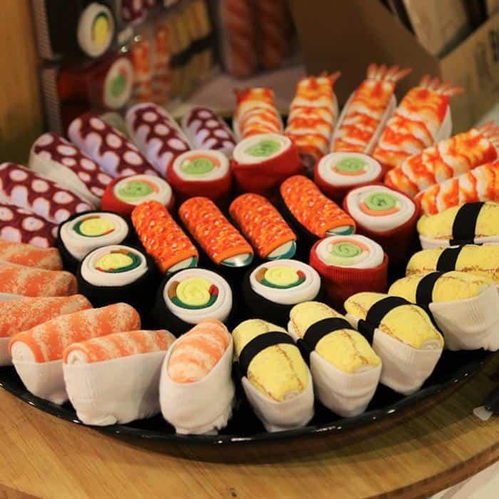 كاتاسويا Katsuya افضل سوشي في دبي