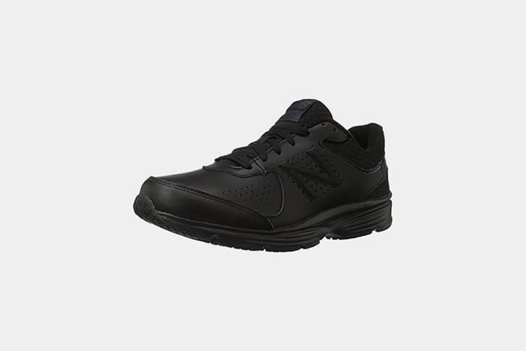 حذاء نيو بالانس New Balance Men's MW411v2 افضل حذاء مريح للمشي