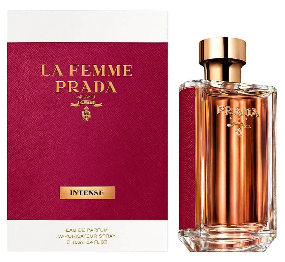 عطر برادا فيمي Prada La Femme Intense