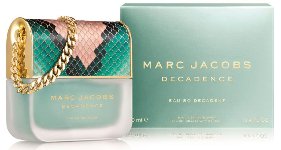 عطر ديكادينس مارك جيكوبز Marc Jacobs Decadence