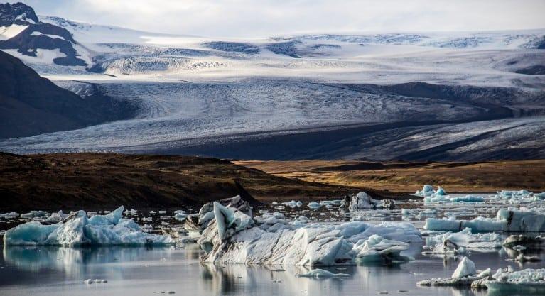 الهجرة إلى أيسلندا