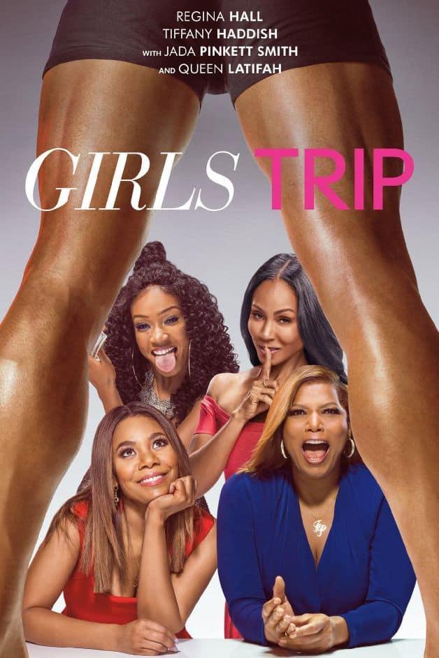 فلم رحلة فتيات Girls Trip 2017