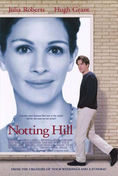 فلم Notting Hill 1999