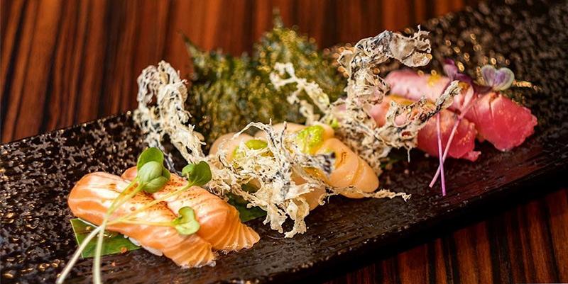مطعم Meisei البحرين للسوشي الياباني