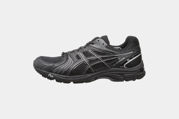 أسيكس Asics Men's GEL-Tech Walker Neo 4 افضل حذاء للمشي رجالي