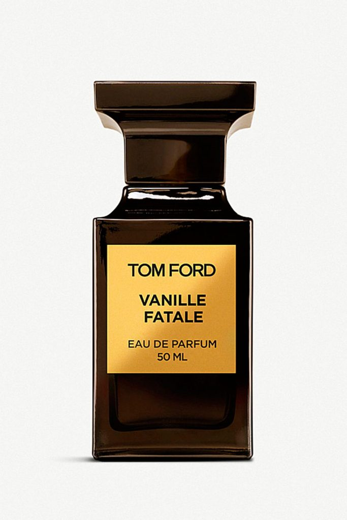 توم فورد فانيليا Tom Ford Vanille Fatale افضل عطر نسائي مثير 2018