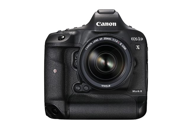كانون Canon EOS-1D X Mark II