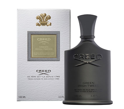 جرين أيرش Green Irish Tweed By Creed For Men