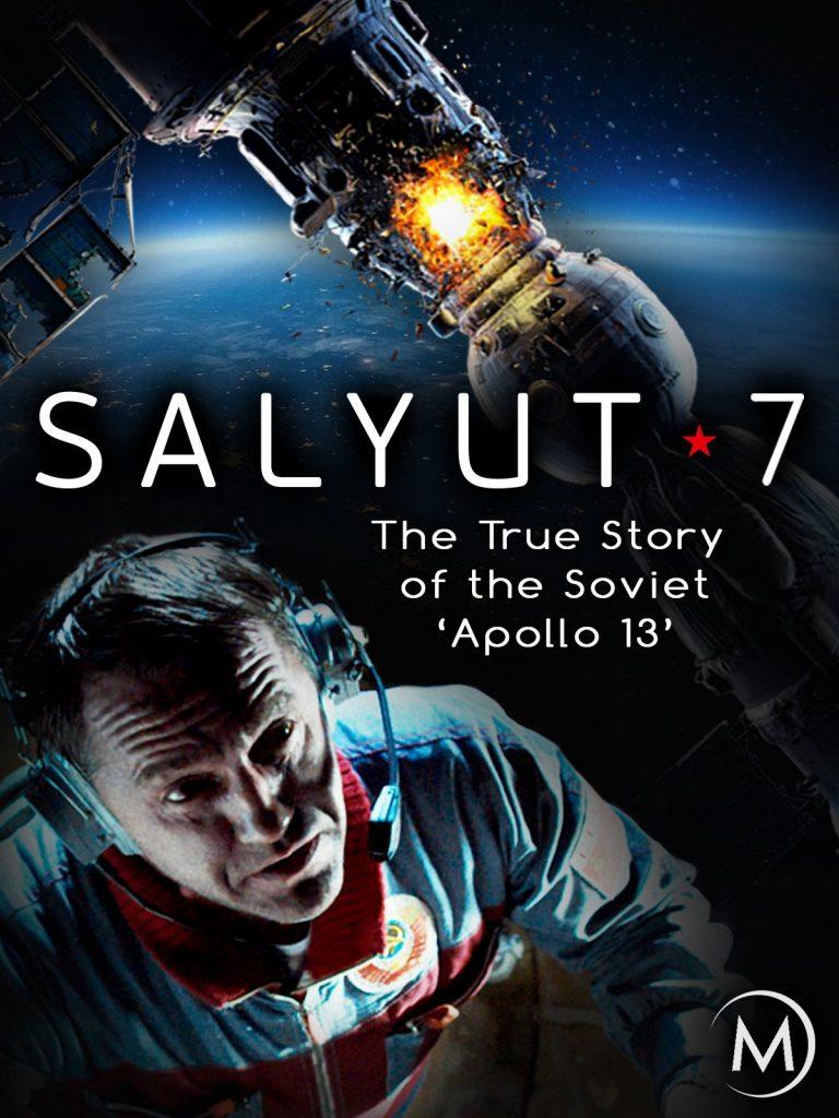 2017 Salyut-7