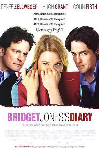 مذكرات بريدجيت جونز Bridget Jones's Diary 2001