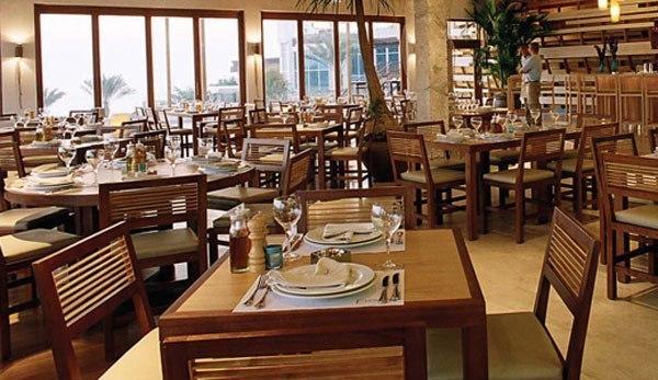 مطعم فلوكة دبي