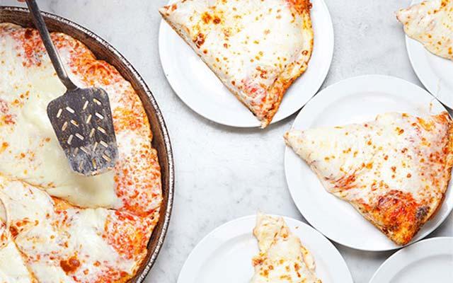 بيتزا Spontini في ميلان