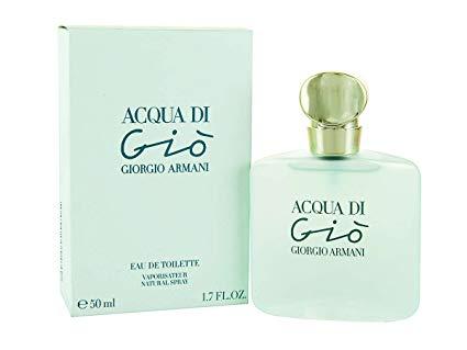 عطر جورجي أرماني Acqua Di Gio By Giorgio Armani
