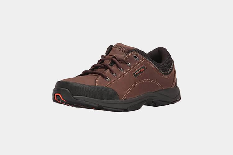 روكبورت Rockport Men's We are Rockin Chranson Walking Shoe كيف تختار حذاء رياضي للمشي