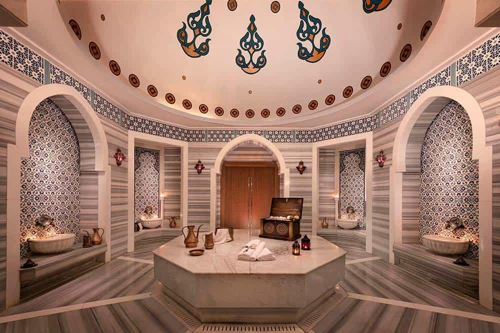 حمام مغربي أنجانا Anjana