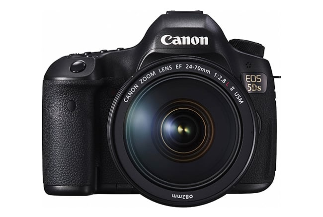كانون Canon EOS 5DS/5DS R افضل وارخص كاميرا احترافيه