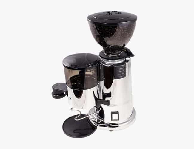 مطحنة ماكاب MACAP M4 Stepless Espresso Grinder