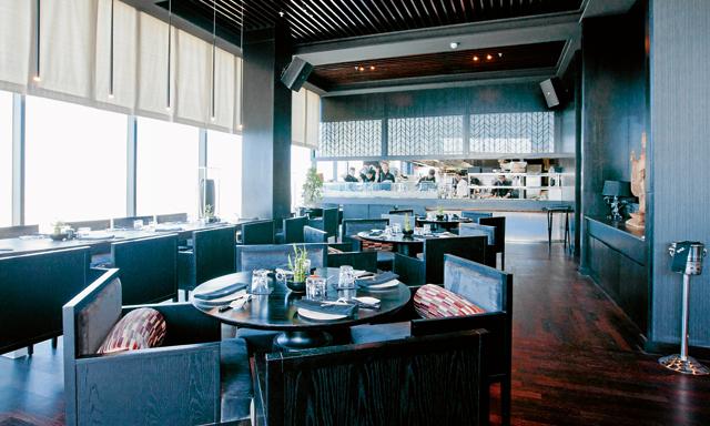 مطعم روكا Ruka البحرين